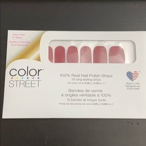 Color Street - Munich Mulberry